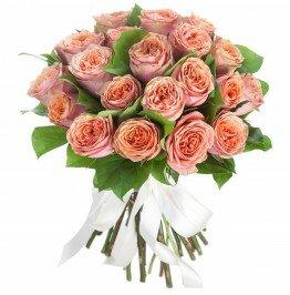 Розы Кахала 25 штук